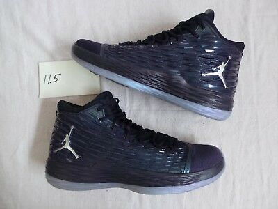 huge selection of 23eb5 7f48d Nike Air Jordan Melo M13 M 13 Carmelo Anthony All-Star Christmas sz 11.5 DS