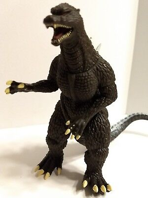 Bandai Movie Monster Series Godzilla 2005 Figure 7 1950 Picclick