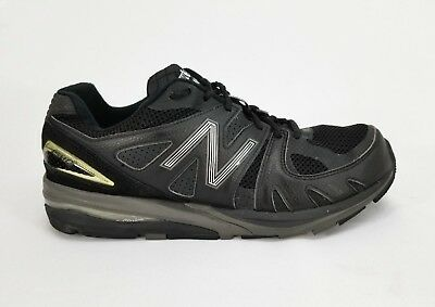 46c27ed0048 NEW BALANCE 1540 Black Running Sneakers Shoes Men s Size 12 Wide US ...