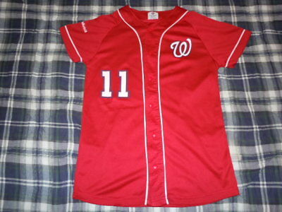 reputable site c8b9d 5766a hot washington nationals throwback jersey a0503 8c8a7