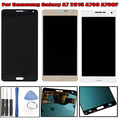 New LCD Display + Touch Screen Digitizer for Samsung Galaxy A7 2015 A700 A700F