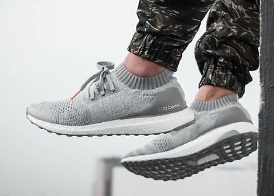 watch be0c6 db29a ADIDAS ULTRA BOOST Uncaged size 11.5. Grey Multicolor. BB4489. primeknit pk  nmd