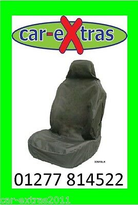 3d Front Seat Cover Blue 3DFBLU Town /& Country Genuine Top Quality Product New