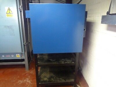 Large Kiln Oven 7Ft Long Pottery Glassblowing