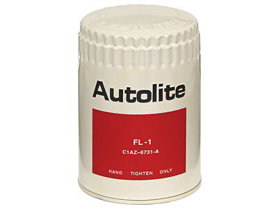 New 1960-70 Galaxie Oil Filter White Falcon 1962-70 Fairlane 1961-72 F-100 Ford
