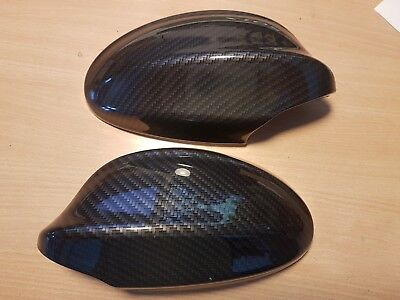 Carbon Mirror Cover for BMW 3 Series E90 04-07