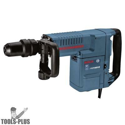 Bosch 11316EVS 14 Amp SDS-Max Demolition Hammer New