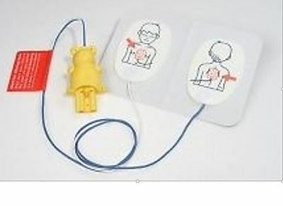 Philips - M3871A FR2 Infant/Child Training Pads