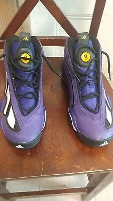 d24f88d22433f2 Adidas Crazy 97 EQT Elevation Kobe Bryant 1997 Slam Dunk contest size 11