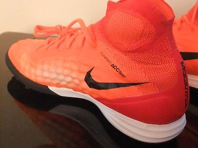 42c1e2d4112a Nike Magistax Proximo Ii Df Tf Flyknit Acc Trainers Boots Size 8.5 843958  805