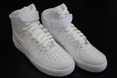 quality design 77d07 a1347  315121 115  New Men s Nike Air Force 1 High  07 All White