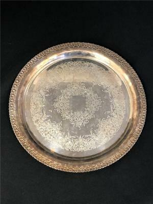 """: Wilcox International Silver Co. 