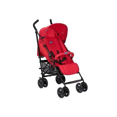 Silla paseo London Red Passion-7079258