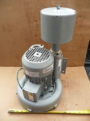 Nash_Elmo Regenerative Blower 2BH1490-7AH16