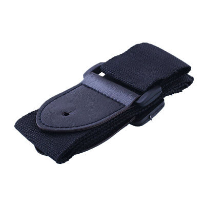 Adjustable Nylon Guitar Strap Belt for Electric Acoustic Guitar Durable