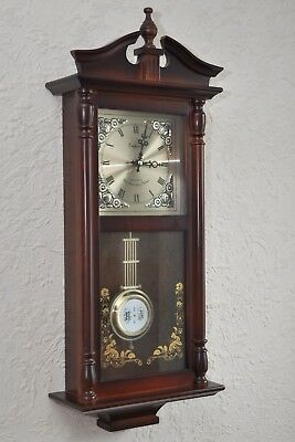 clock - reproduction pendulum style