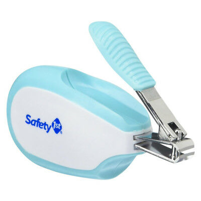 Safety 1st Nail Clipper Steady Grip - Arctic Seville
