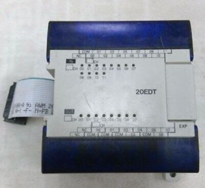 1PC used Omron PLC TPM1A-20EDT
