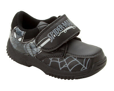 GIRLS BLACK BACK TO SCHOOL SHOES CASUAL SMART FORMAL SHOES KIDS UK SIZE 7-1