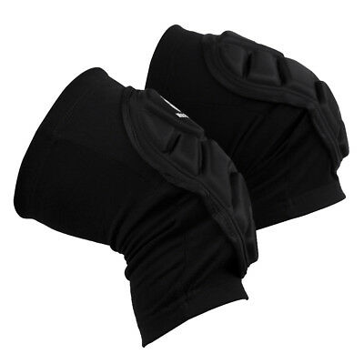 Protective Knee Pads Thick Sponge Collision Avoidance Sports MMA Knee Sleeve