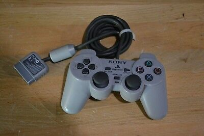 Sony Playstation 1 PS1 Original Controller SCPH-1200