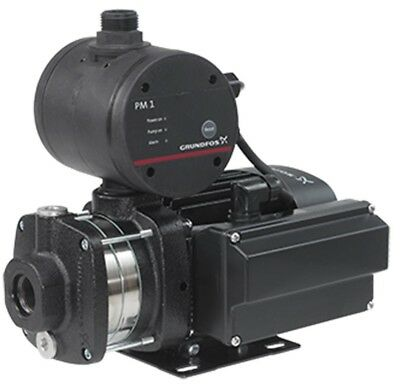 Grundfos CMB 1-36 Pressure Pump with PM1 Controller CMB1-36 [97530097]