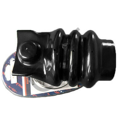Knott Coupling Bellows KFG27 1400-2700Kg with Pressed Steel Heads - NEXT DAY DEL