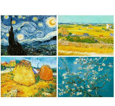 Van gogh Poster Wall Art Poster Print Picture Modern Home Decor
