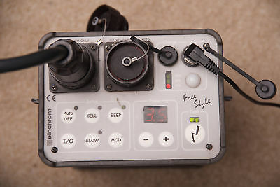 Elinchrom Freestyle / Ranger Power Pack with Battery