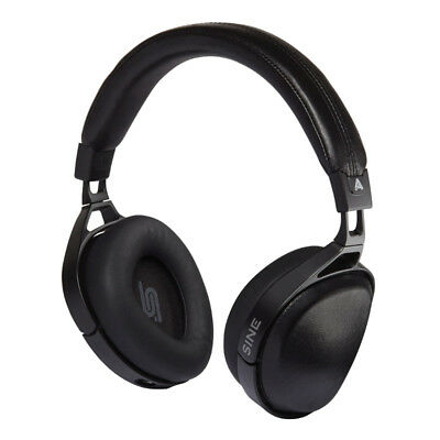 Audeze SINE On Ear Headphones with Replaceable Cipher Lightning Cable - Refurb
