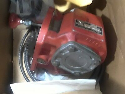 New 440XSITX-W3XD Parker Chelsea PTO Manual Cable Controlled