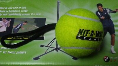 Hit-a-Way Tennis Ball Replacement Pro Performance Sports