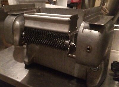 US Slicing Machine Co 703 / Berkel Meat Tenderizer / Cube Steak Maker