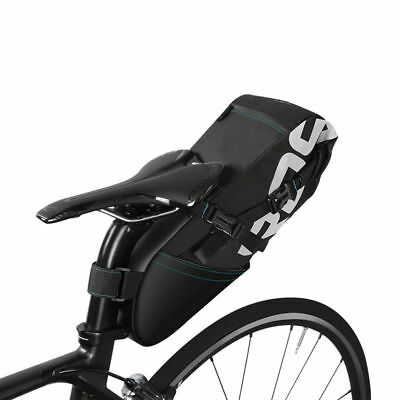 Roswheel light rainproof  Mountain Road Bike Bicycle Bikepacking Saddle Seat Bag