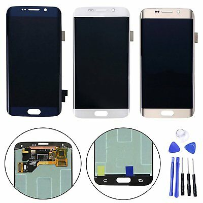 Affichage LCD Display Ecran tactile + Outil pour Samsung Galaxy S6 Edge SM-G925F
