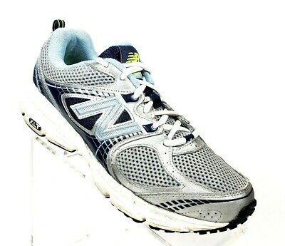 new arrival 60215 aa3bb NEW BALANCE 540 V2 Womens Size US 9 Running Walking Athletic Shoes Silver  (B1)