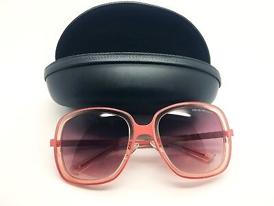 cb0dcab2af46 Emporio Armani Sunglasses For Women EA9852 S Made In Italy Authentic + Case