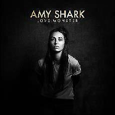 Amy Shark - Love Monster (Cd)