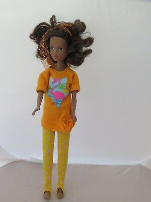 Jem and the Holograms 1987 Starlight Girls KRISSY Doll with Outfit, Hasbro