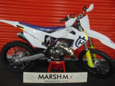 Husqvarna TC 125 2019 Model Brand NEW!!!Nil Depositg Finance Available