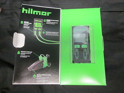 Hilmor Dual Readout Thermometer - 1839106