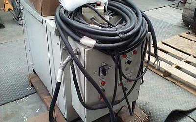 Hastings Industrial Power Load Center / Transformer 480/240VAC 3Phase 150KVA