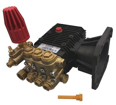 ZWD-K 4040G 4000PSI, 4.0GPM Comet Direct Drive Pump with Unloader