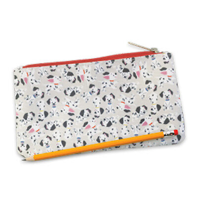 101 Dalmatians Zippered Pouch - Disney Movie Club Exclusive
