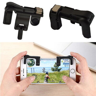 PUBG V3.0 Mobile Phone Shooter Controller Game Trigger L1R1Button For Smartphone