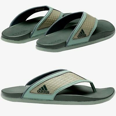 88367ef6b adidas Cloud Foam Adilette CF+ Summer Men s Sandals   Flip-Flop - Select  Size