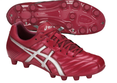 4dff81f3a14 ASICS JAPAN DS LIGHT WB 2 Soccer Football Shoes TSI754 Red -  99.99 ...