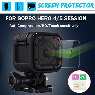 Explosion-proof Screen Protector for Gopro Hero4/5 Session Camera Accessory UK