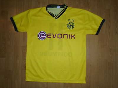 Borussia Dortmund shirt for 10-12 years (REUS 11), VGC, UK FREEPOST!