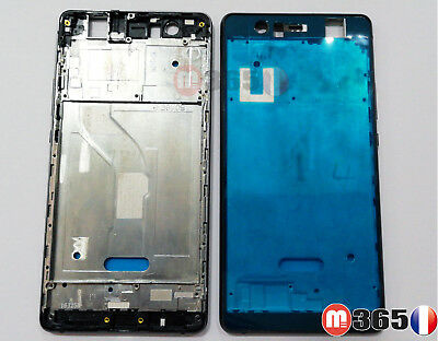 CHASSIS ECRAN HUAWEI P9 LITE CONTOUR bouton ON/OFF (non p9) chassis p9/g9 lite